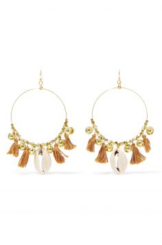 Click to Buy Chan Luu Earrings Online
