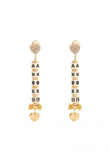Click to Buy Dolce & Gabbana Earrings