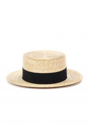 Click to Buy Prada Straw Hat Online