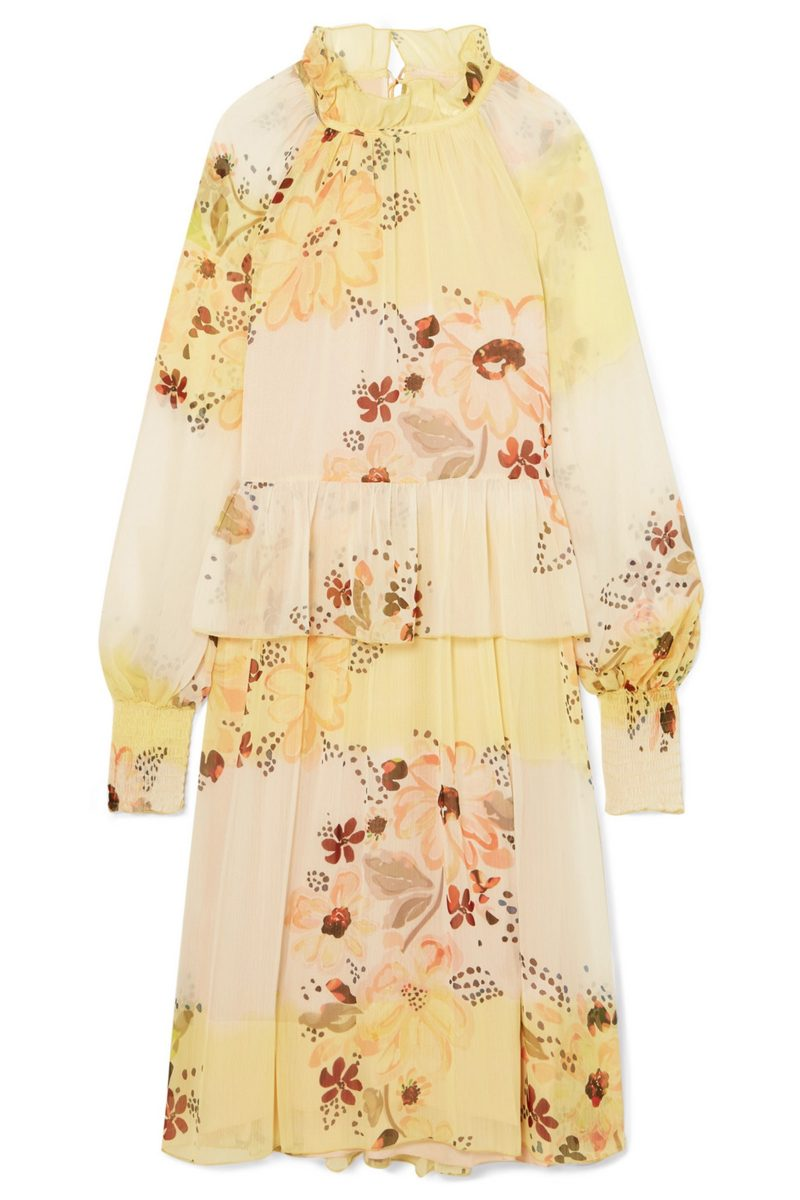 Click to Buy See by Chloé Dress