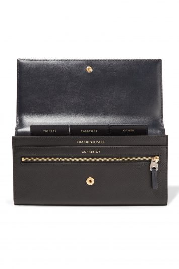Click to Buy Smythson Wallet