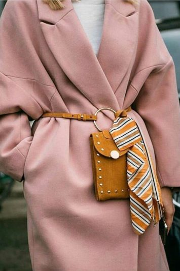 Unexpected Hero: Update Your Wardrobe With a Belt Bag