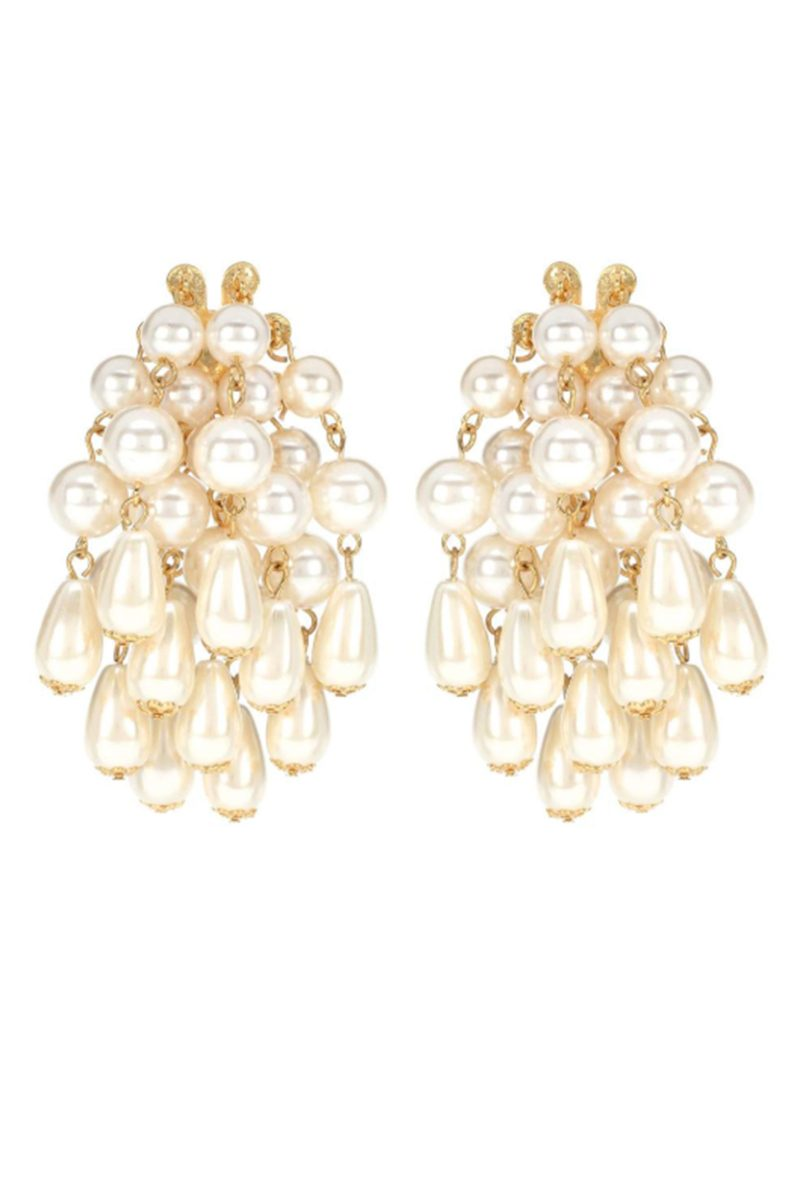 Click to Buy Lele Sadoughi Earrings