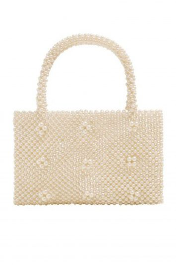 Click to Buy Mango Pearl Bag