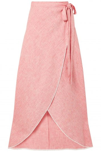 Click to Buy Miguelina-Skirt