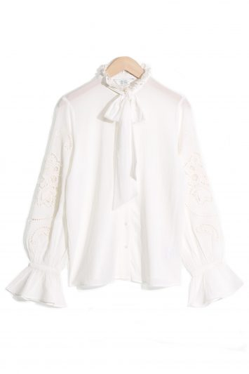 Click to Buy & Other Stories Blouse