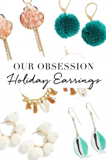 Portrait-holiday-earrings