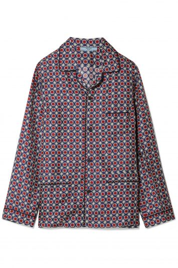 Click to Buy Prada-Pyjama-Top