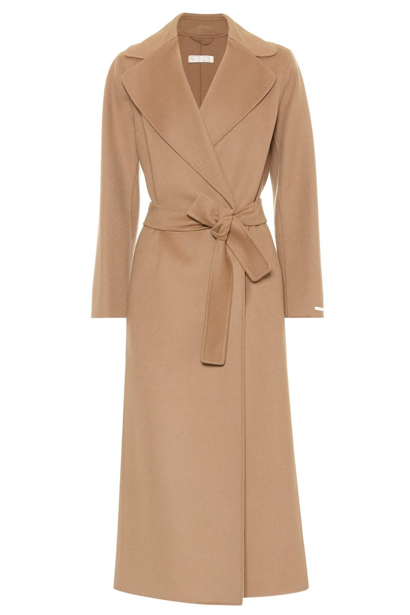Click to Buy S Max Mara Coat