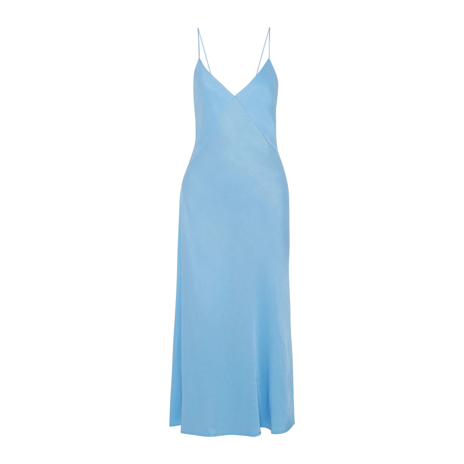 Victoria Beckham Slip-Dress