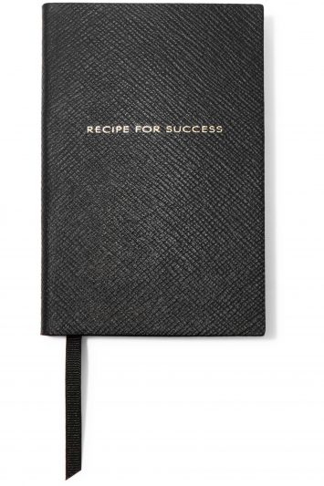 Click to Buy Smythson-Notebook