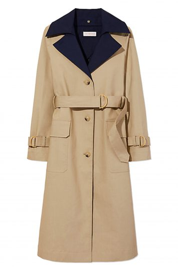 Click to Buy Tory Burch Trench