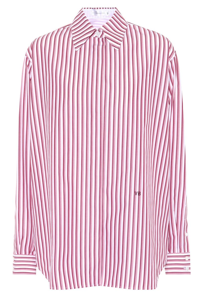 Click to Buy Victoria-Beckham-Stripe-Shirt 2