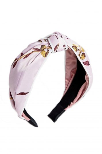 click to buy asos design headband