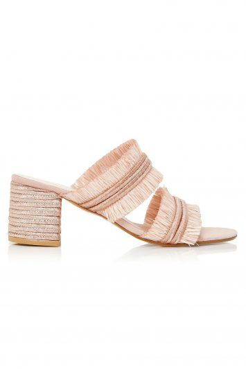 click to buy carmelina iris sandals