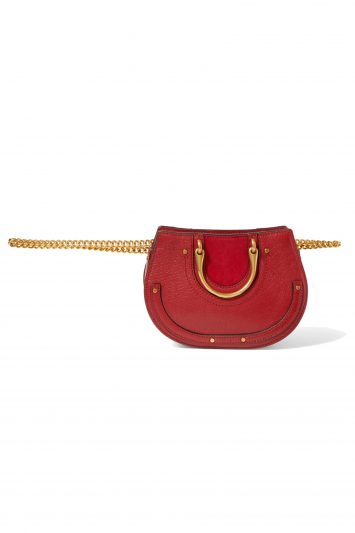 click to buy Chloe belt bag
