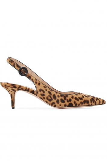 Click to Buy Gianvito Rossi Slingback Pumps