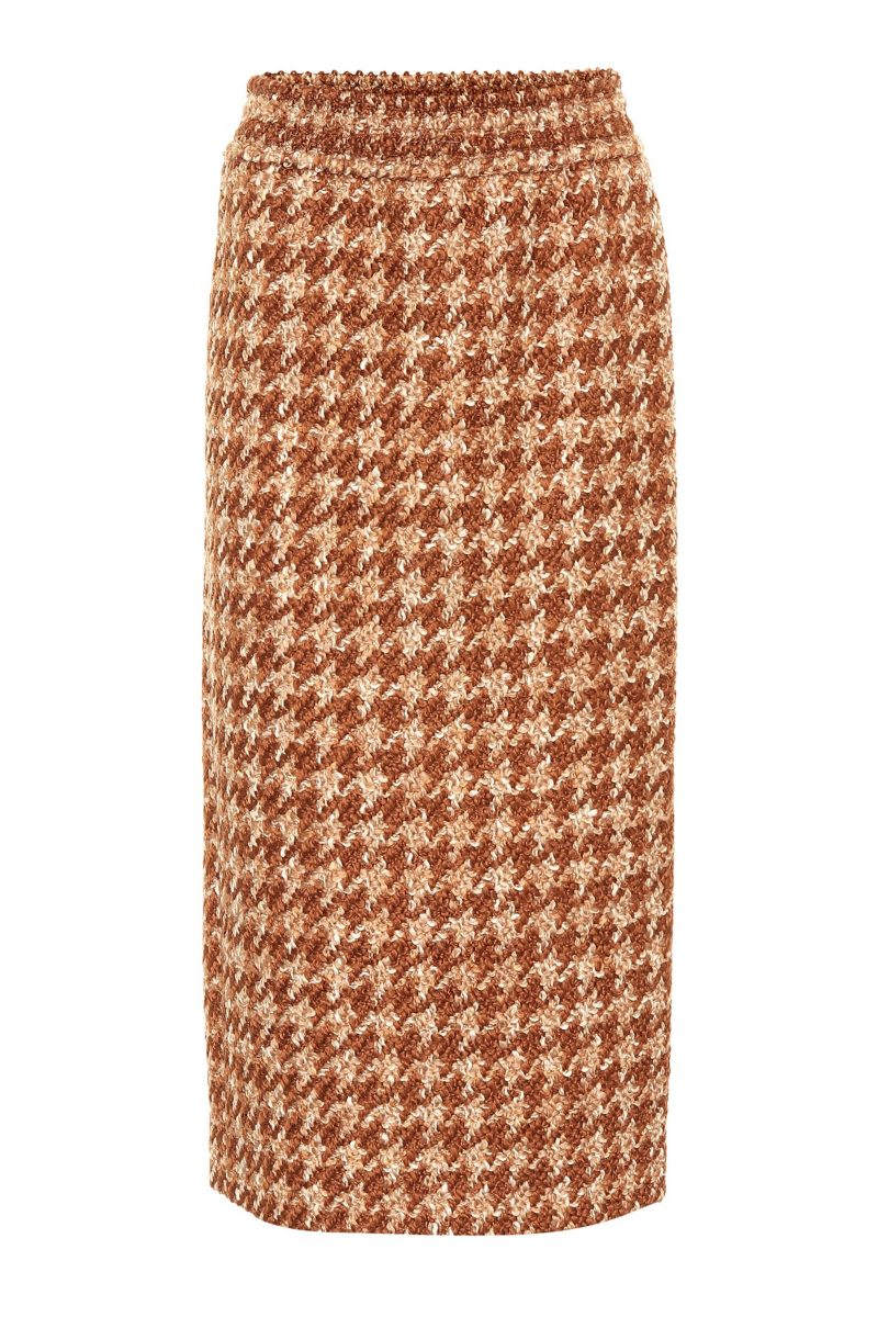 Click to Buy Mui Mui Skirt