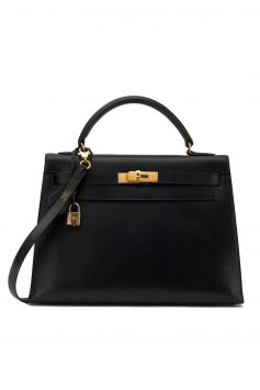 Click to Buy Hermès Kelly Bag