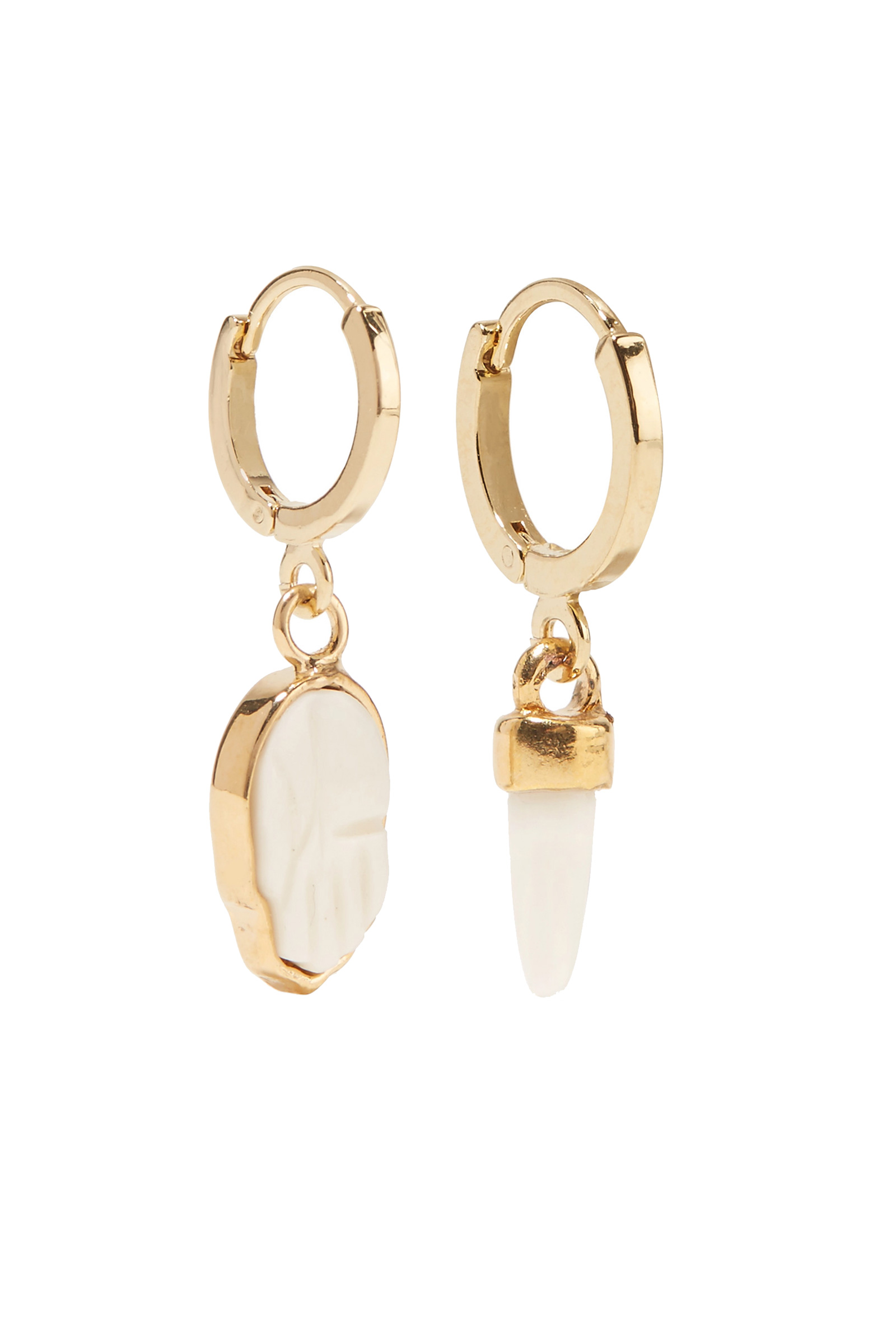 Click To Isabel Marant Earrings