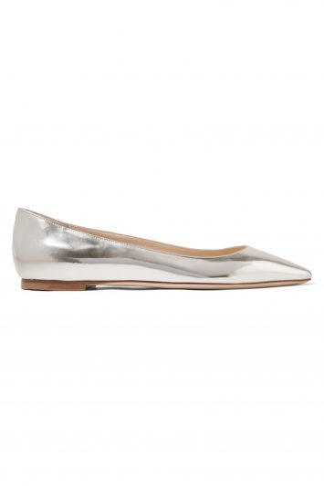Click to Buy Jimmy Choo Romy Flats