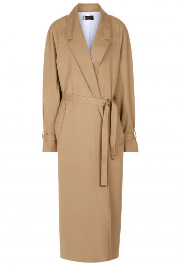 Click to Buy Joseph Trench Coat