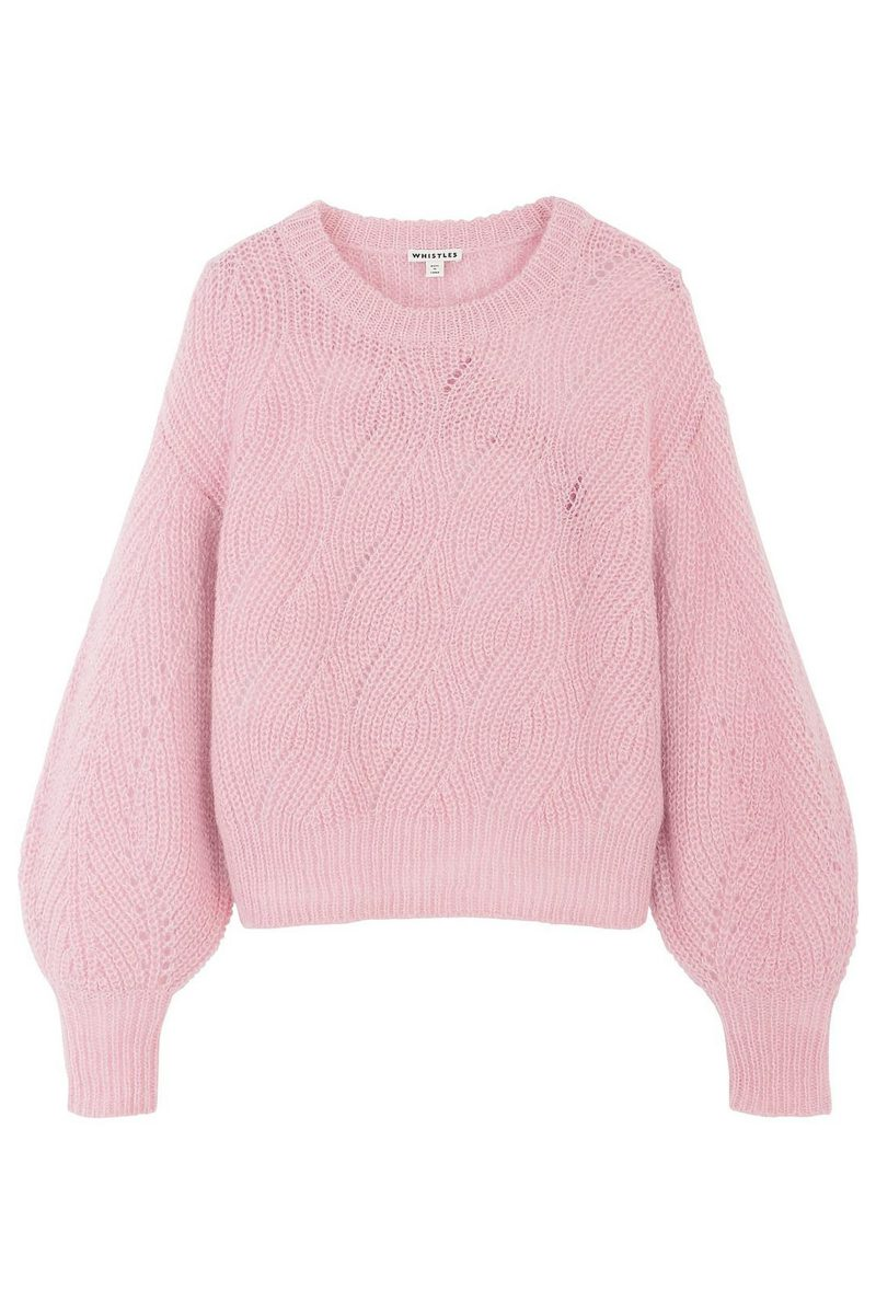 Click to Buy Whistles Jumper