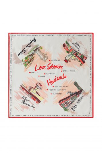 Click to Buy Love Stories Scarf