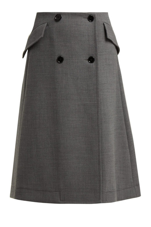 Click to Buy Maison Mergiela Skirt