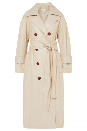 Click to Buy Rejina Pyo Trench Coat