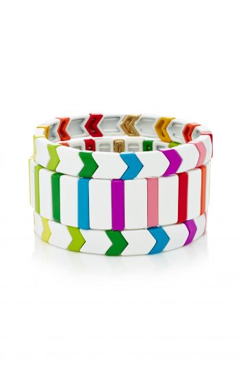 click to buy roxanne assoulin bracelets