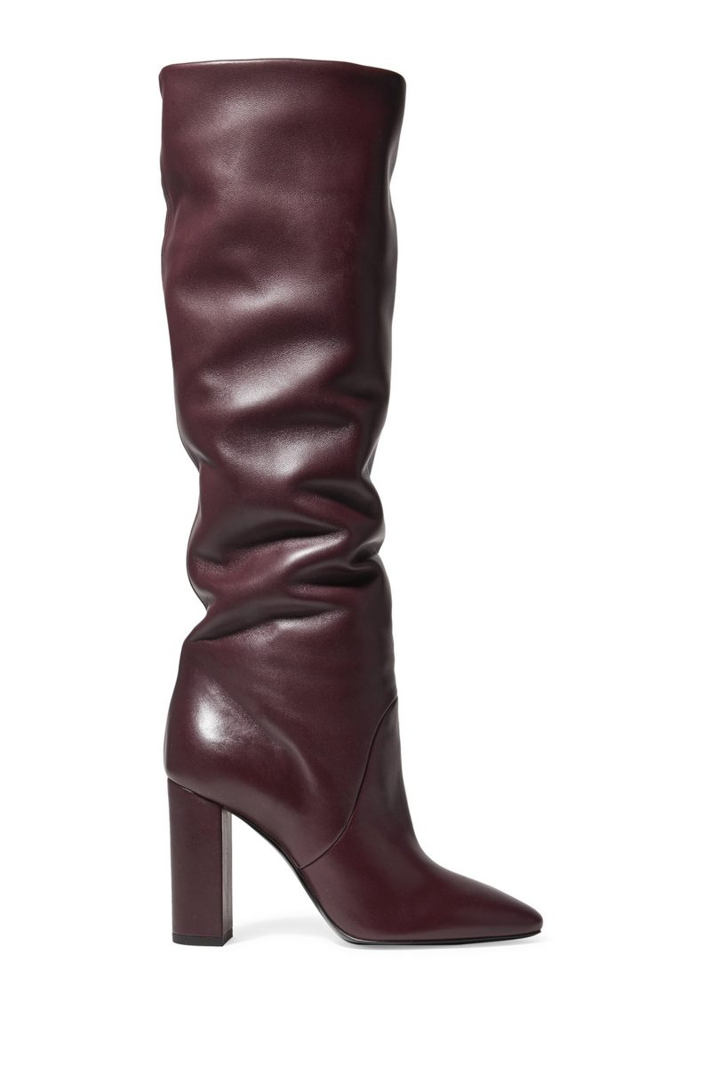 Click to Buy Saint Laurent Boots