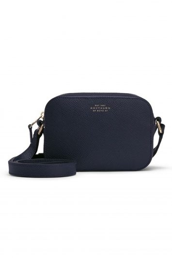 click to buy Smythson bag