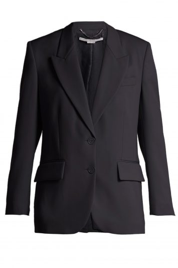 click to buy Stella mc cartney blazer