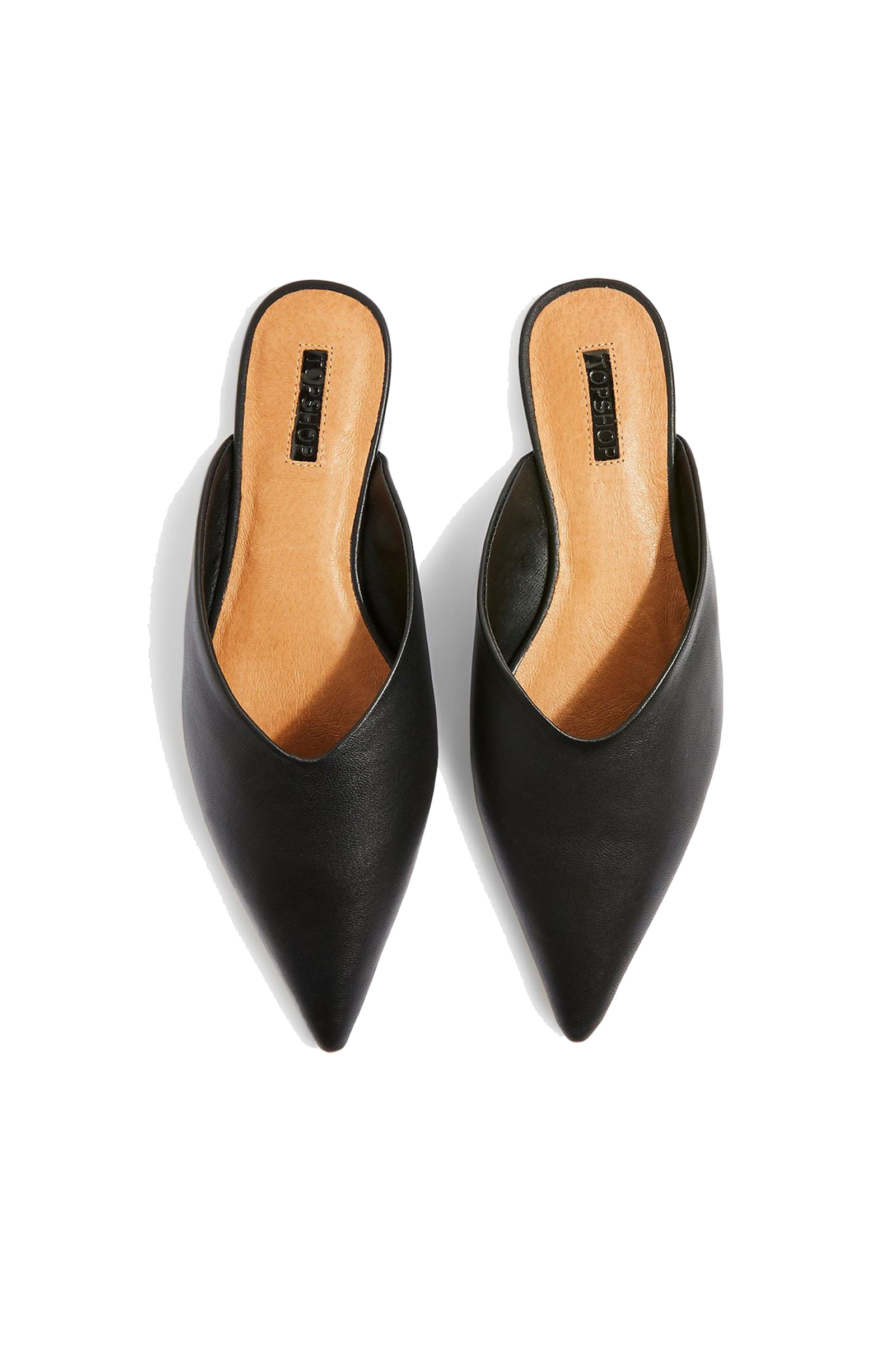 Click to Buy Topshop Mules