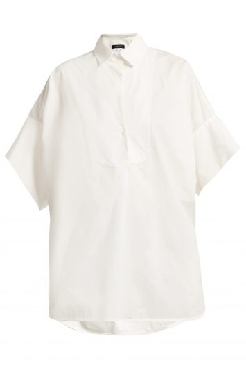 click to buy weekend by max mara shirt