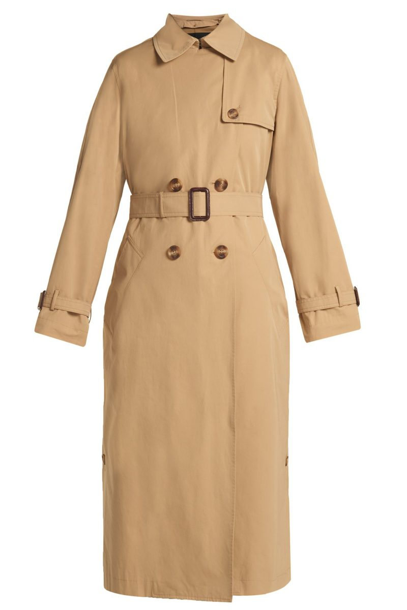 Click to Buy Weekend Max Mara Trench Coat
