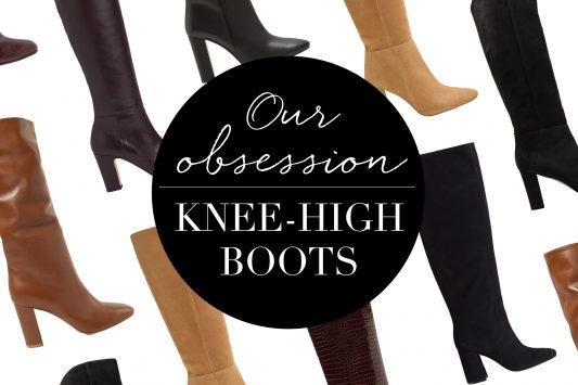 Click to Buy Knee High Boots