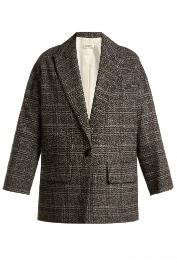 Click to Buy Masscob Blazer