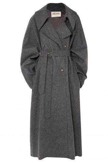 Click to Buy A.W.A.K.E Coat