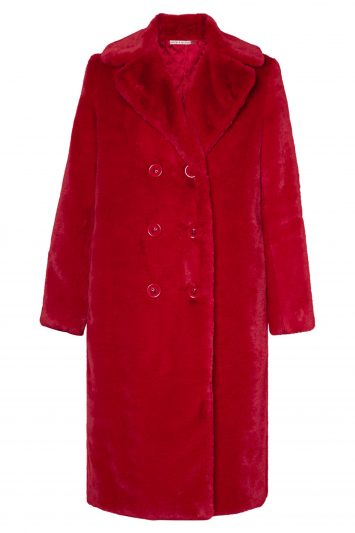 Click to Buy Alice + Olivia Coat