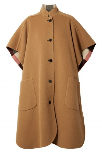 Click to Buy Burberry Cape