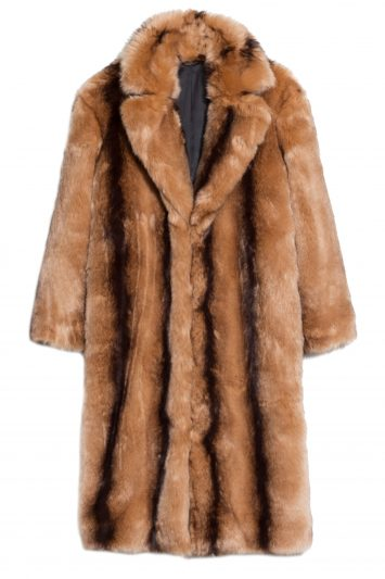 Click to Buy & Other Stories Coat