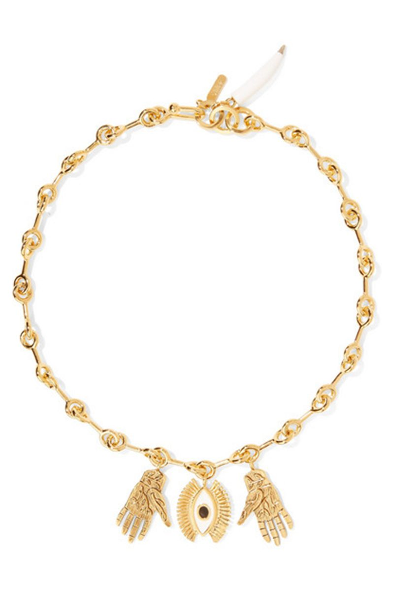 Click to Buy Chloe Necklace