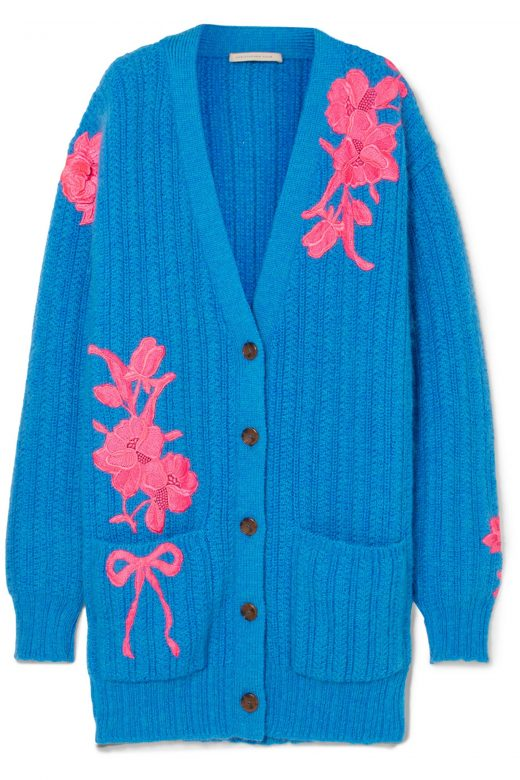 Click to Buy Christopher Kane Cardigan