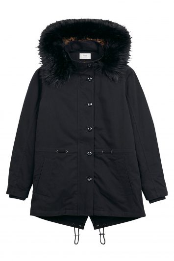 Click to Buy Hush Parka Coat
