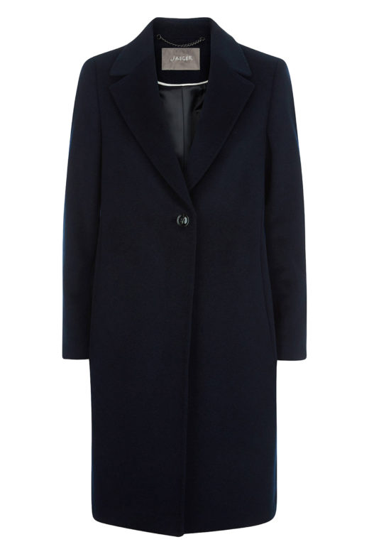 Click to Buy Jaeger Coat