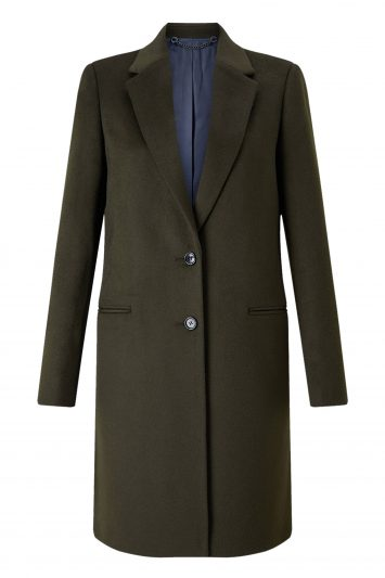 Click to Buy Jigsaw Coat