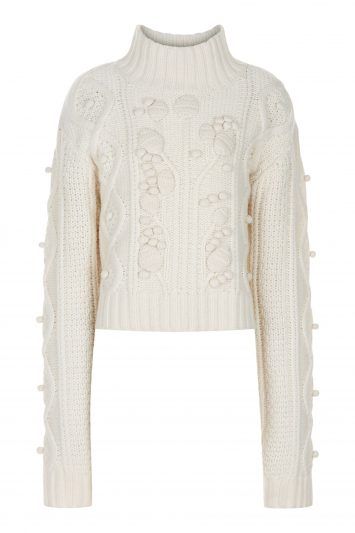 Click to Buy Joseph Knit Jumper