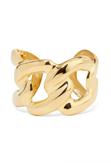 Click to Buy Kenneth Jay Lane Cuff